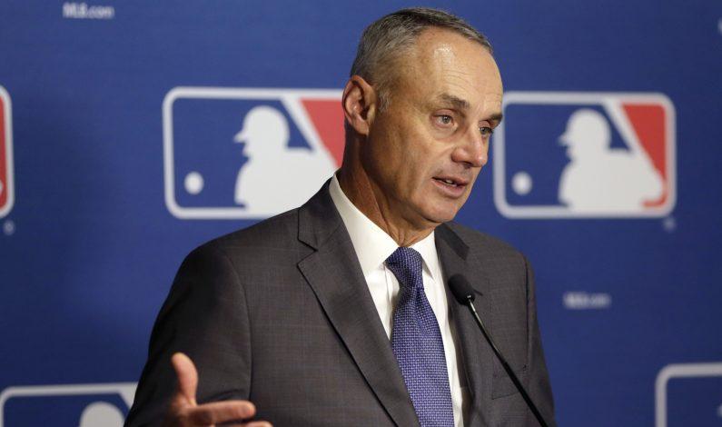 MLB sin plazo para decidir casos de Chapman, Puig y Reyes