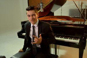 Sergio Mayer Mori incursiona en el séptimo arte. Foto: Mixed Voces