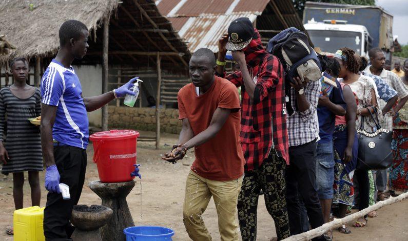 Sierra Leona registra segundo caso de ébola después de epidemia