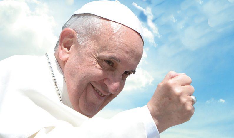 """El Papa Francisco """"Voz y Pensamientos Sobre la Familia"""""""