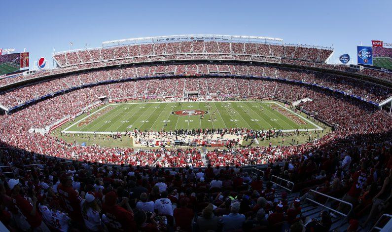 Levi's Stadium, la ultramoderna sede del Super Bowl