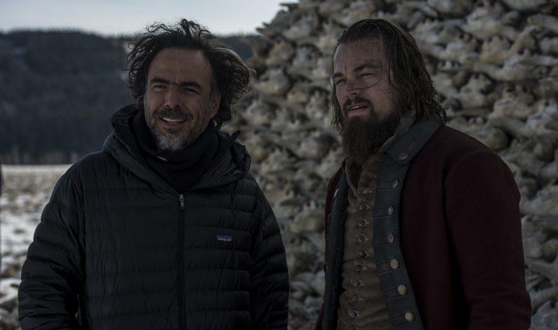 Iñárritu y DiCaprio, sin frustraciones si no ganan un Oscar