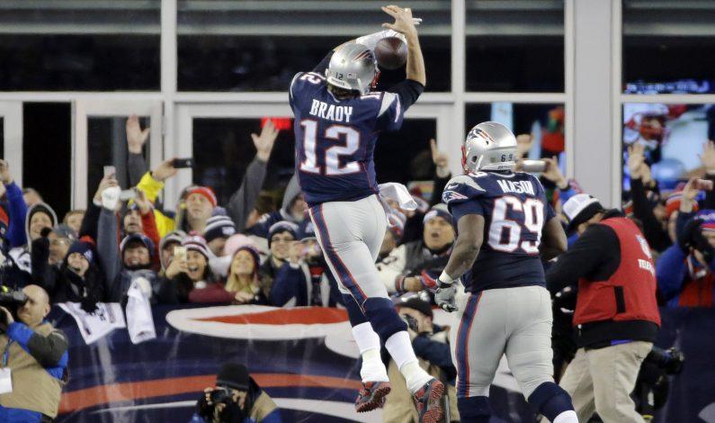 Aspirantes al Super Bowl tendrán que aprender de sus errores