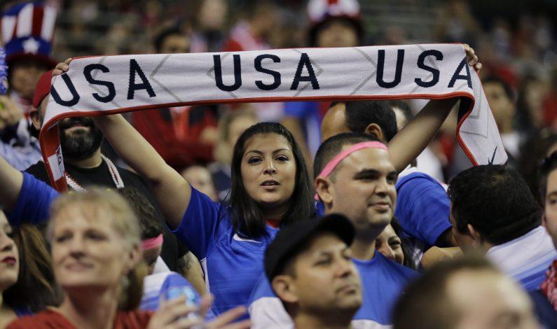 Sorteo para Copa América será el 21 de febrero en NY