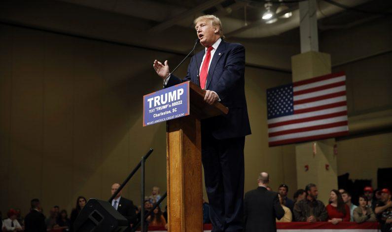 Trump cerrará Convención Nacional Republicana con llamado a la unidad