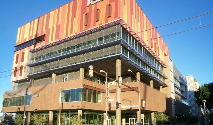 Mixed Voces se integra a la escuela de periodismo Walter Cronkite de ASU