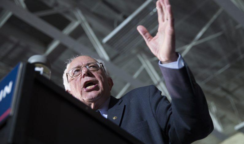 Con su recaudación en línea, Sanders amenaza a Clinton
