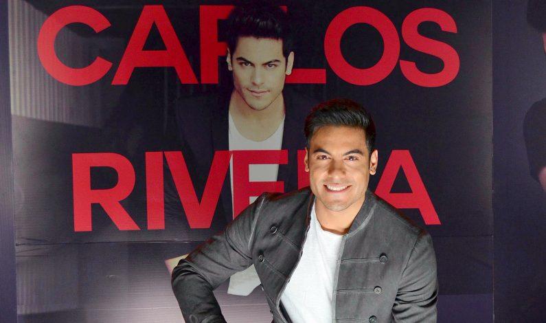 """Carlos Rivera estrena """"Yo Creo"""", su nueva producción discográfica"""