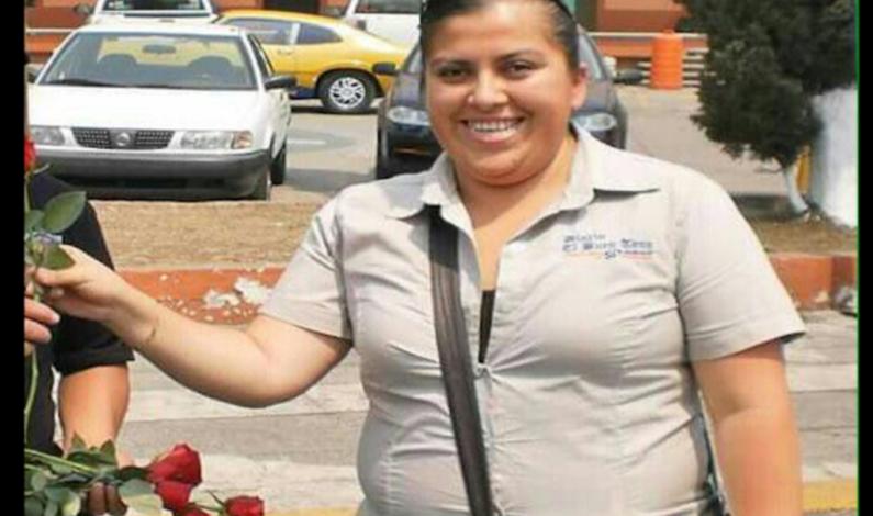 Periodista secuestrada en Veracruz es hallada muerta