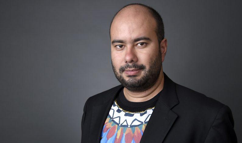Latinos nominados al Oscar coinciden en almuerzo de la Academia