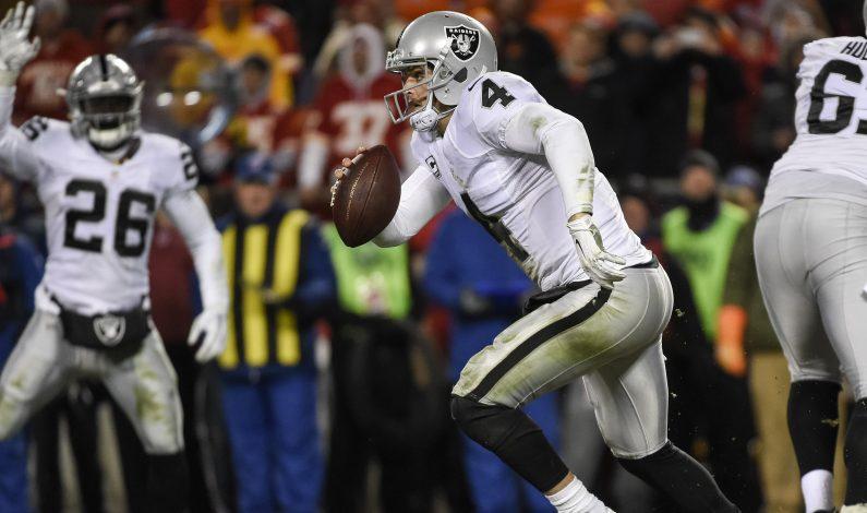NFL jugará partido en México próxima temporada