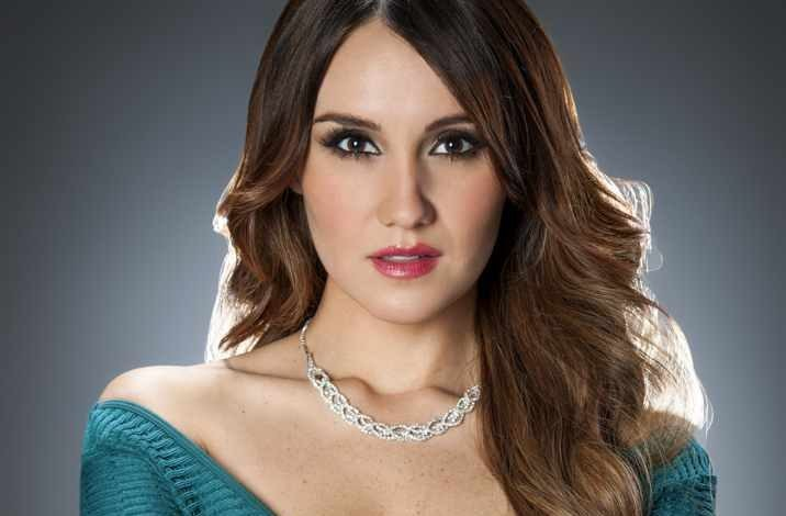 Dulce María deja de ser la niña buena de las telenovelas