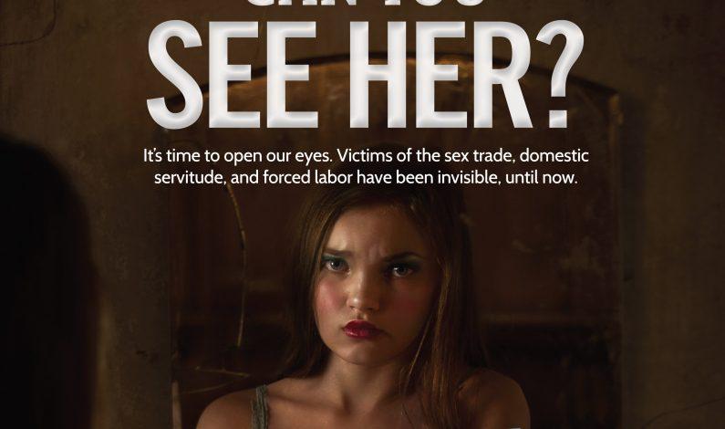Aeropuertos en EU lanzan campaña contra tráfico de personas