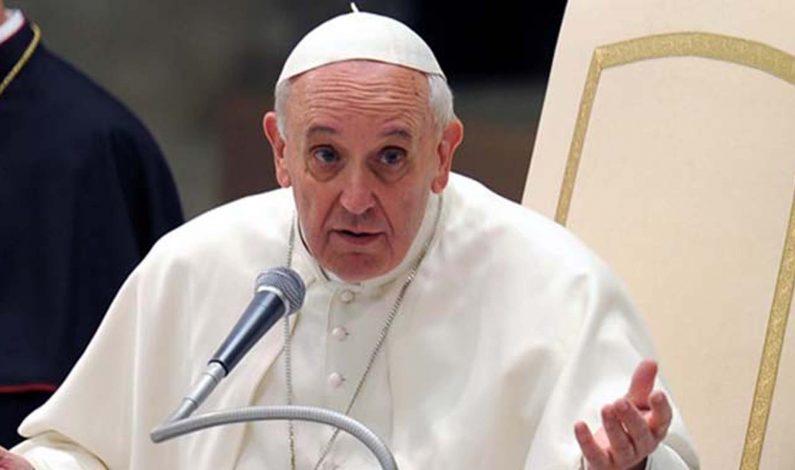 Francisco: La política de la misericordia