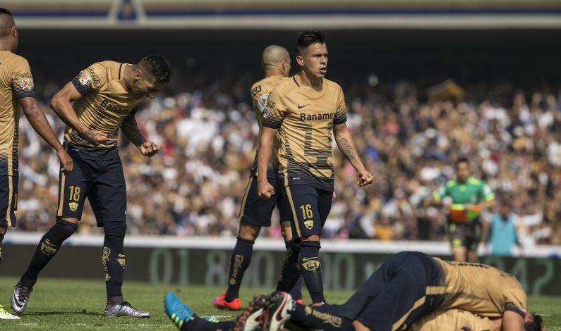 Pumas busca enderezar el rumbo en el Clausura mexicano