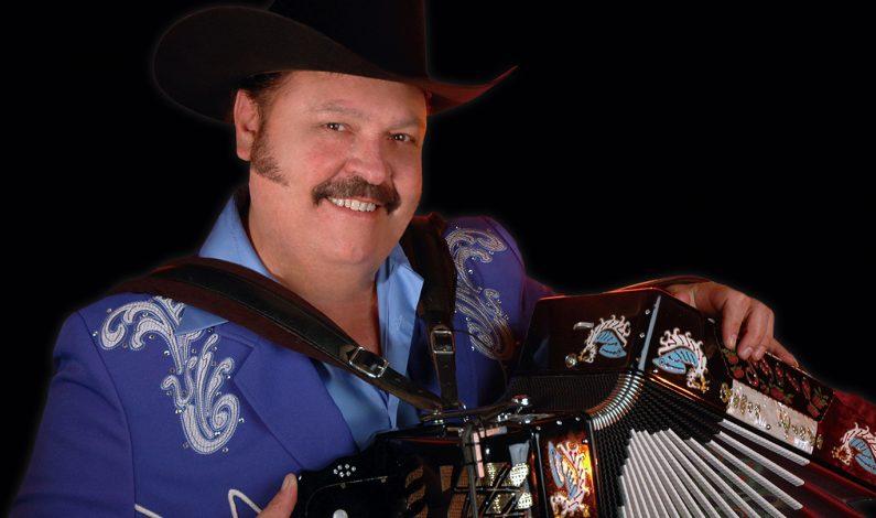 Ramón Ayala en concierto para enamorados en Phoenix