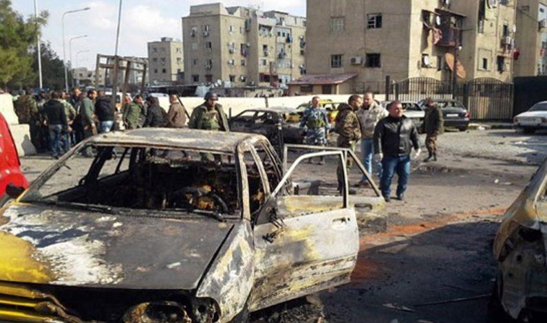 Gobierno y oposición aceptan tregua con condiciones en Siria