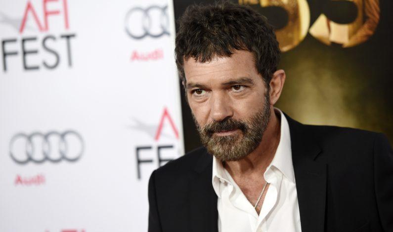Antonio Banderas recibirá el premio Mayahuel al Cine Iberoamericano