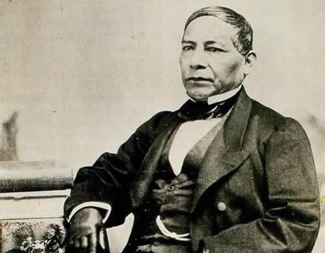Benito Juárez, presidente que consolidó la República Mexicana