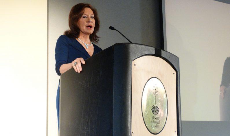 Reconocen liderazgo de mujeres en el mundo empresarial en Arizona
