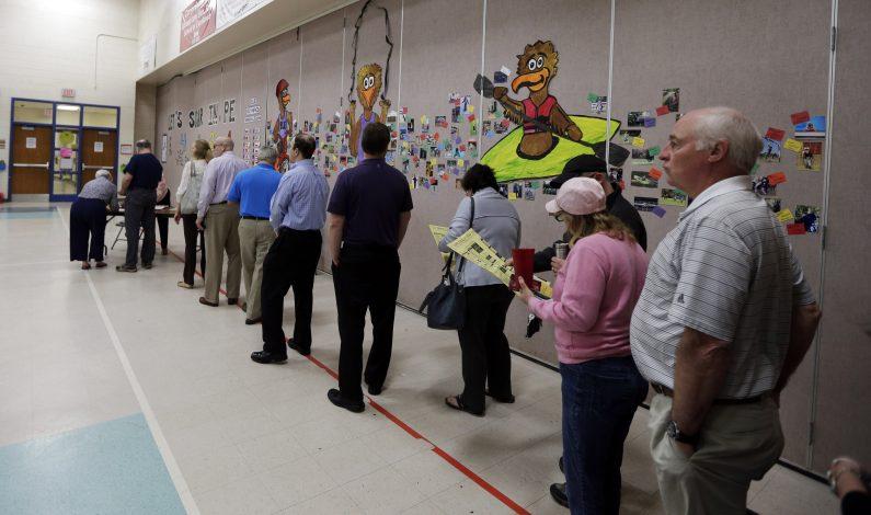 Arranca crucial elección primaria en Florida