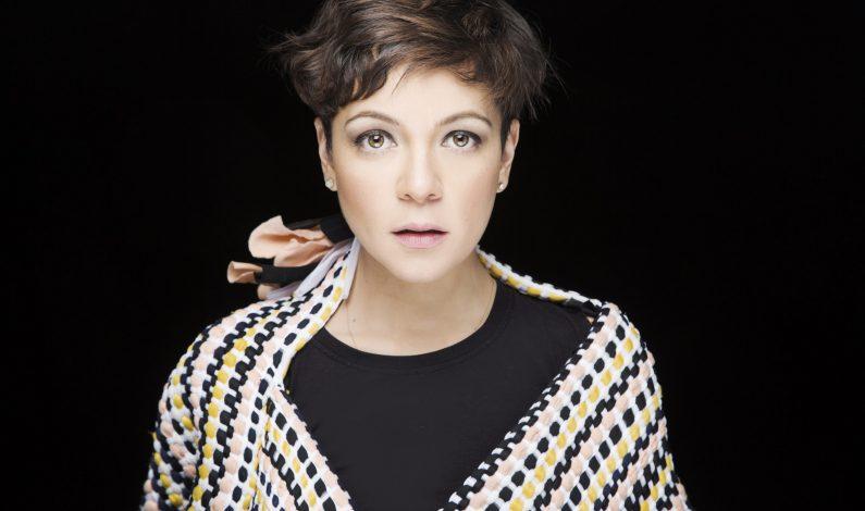 Natalia LaFourcade se presentará en el Herberger Theater