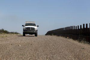 Los rescates fueron realizados en el sector Tucson de la Patrulla Fronteriza. Foto: AP