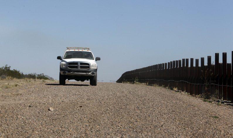 Patrulla Fronteriza rescata a tres migrantes mexicanos
