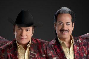 Jorge y Hernán rugirán en La Voz México. Foto Cortesía de Televisa.