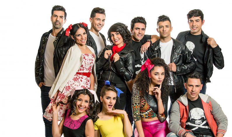 """Luis Coronel debutará en teatro en """"Vaselina el Musical USA"""""""