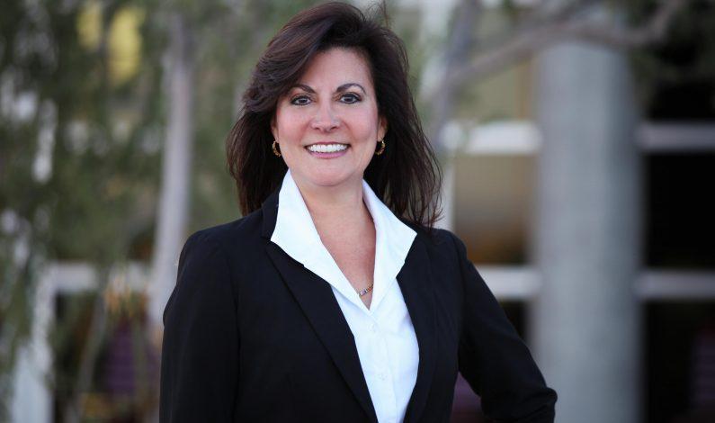 Latina asume la vicepresidencia de operaciones de Palo Verde