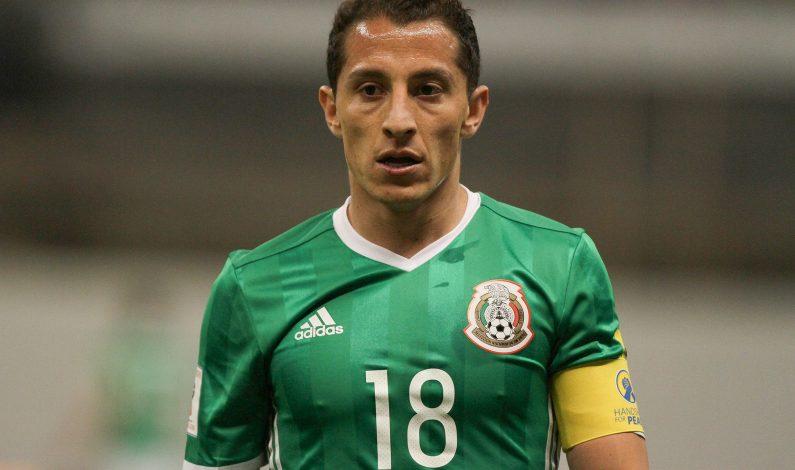 Guardado afirma que ahora es tiempo de concentrarse en Copa América