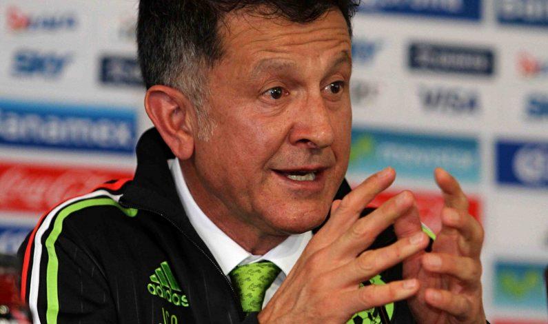 México va por tercer triunfo en las eliminatorias