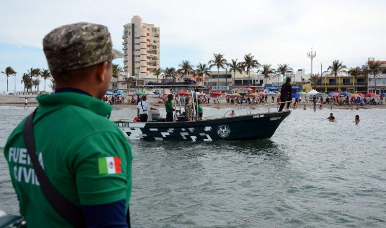 Policía en Veracruz mata a 3 en tiroteo