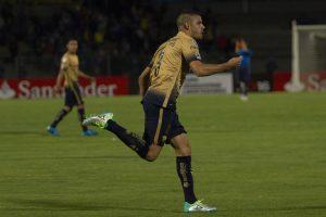 Pumas disputará el compromiso con su equipo titular, luego que en Venezuela el técnico Guillermo Vázquez ocupó un cuadro alterno