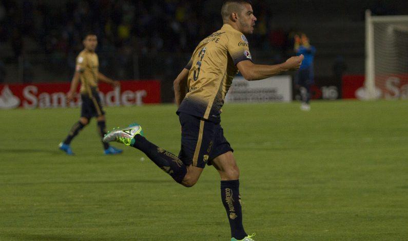 Pumas y Táchira querrán acercarse a octavos en Libertadores