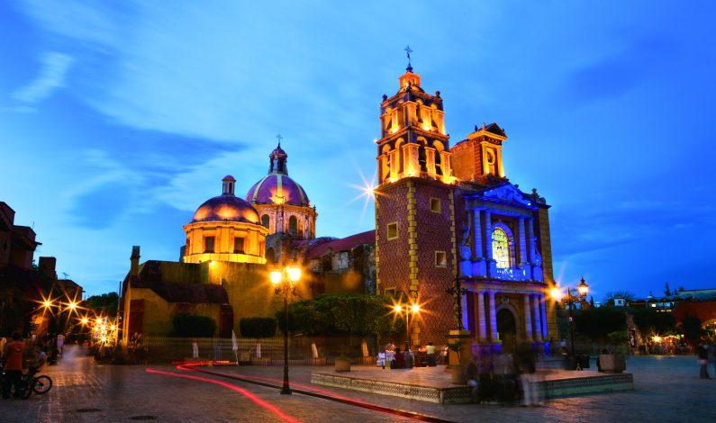 Querétaro gana la sede de la Feria Nacional de Pueblos Mágicos 2016