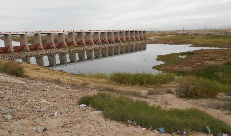 Ambientalistas pugnan por que río Colorado vuelva a tener agua
