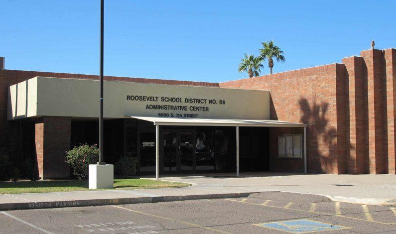 Distrito Escolar Roosevelt invita a festival de STEAM