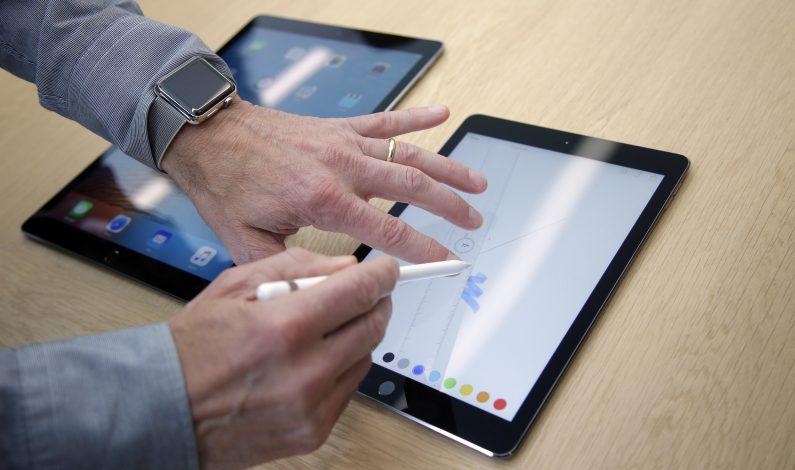 Tabletas, una herramienta laboral cada vez más importante