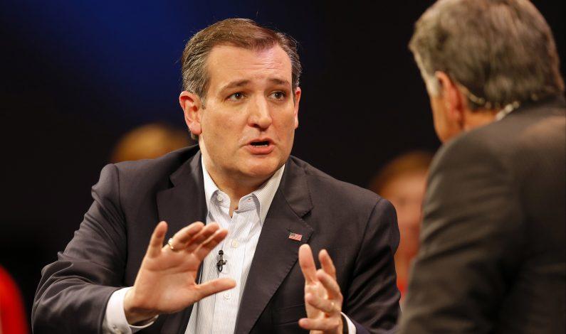 Aspirantes republicanos no dicen que apoyarán al candidato