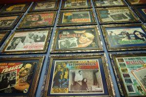 """México 5 Abr 2016 (Notimex-Jorge Torres)-. En la calle de Oriente 166, en le numero 123 de la colonia Moctezuma, se encuentra el museo María Félix, en donde cientos de artículos desde fotos, joyas, ropa, entre otras cosas se exhiben en este museo dedicado a """"La Doña"""". NOTIMEX/FOTO/JORGE TORRES/JTC"""
