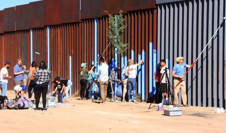 La mayoría de los residentes fronterizos rechaza el muro