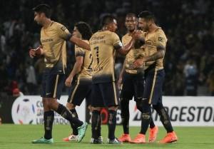 Los Pumas de la UNAM tratarán de terminar con su mala racha contra Chivas el próximo domingo. Foto: Notimex