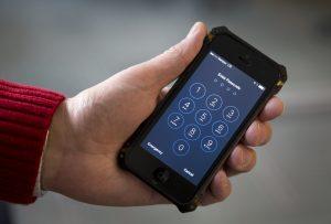 Los empleados veteranos dicen que Apple conserva el entusiasmo para crear productos revolucionarios. Foto: AP