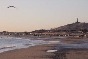 La promoción turística es una de las prioridades para las ciudades fronterizas de Sonora. Foto: Notimex