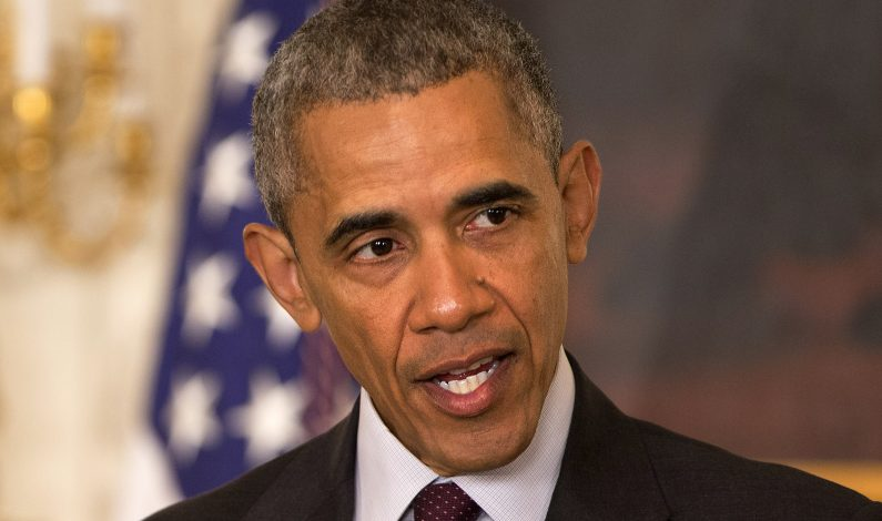 Obama sugiere injerencia de Rusia en elecciones de EU