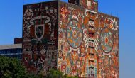 Biblioteca Central de la UNAM, 60 años como fuente de saber de México