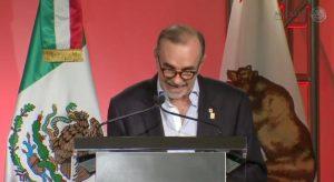 Carlos Manuel Sada Solana, nuevo embajador de México en EU. Foto: Tomada de Twitter de la Presidencia de México