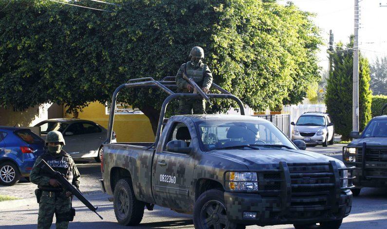 EU sanciona a siete empresas ligadas a narcos mexicanos